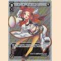 パラレルレア WX20-008 LC ドーナ THIRD++