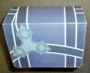 画像1: 混沌の女神様 カードケース シノン