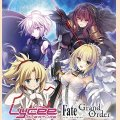 LYCEE OVERTURE :Ver.Fate/GrandOrder 2.0 UC・C 各4枚ずつセット