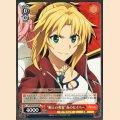 """APO/S53-P01 PR """"剣士の英霊""""赤のセイバー"""