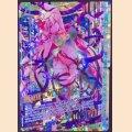 E15-042/43 OBR 廃滅の顕臨姫ネムレ