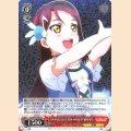 """LSS/W53-041 R """"WATER BLUE NEW WORLD""""桜内 梨子"""
