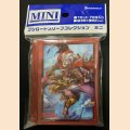 ブシロードスリーブコレクション ミニ Vol.411 カードファイト!! ヴァンガード『侍大将 HYU-GA』