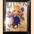 混沌の女神様 カードスリーブ 雑誌アリス