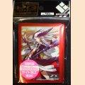 キャラクタースリーブコレクション プラチナグレード Z/X -Zillions of enemy X- 「戦いの女神モリガン」