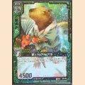 R B04-083 獣人ウェアカピバラ