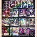 「selector infected WIXOSS」Bul-ray&DVD BOX3 特典 ブラックデザイア デッキ 48枚