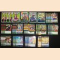 「selector spread WIXOSS」Bul-ray&DVD BOX2 特典 デッキ 48枚